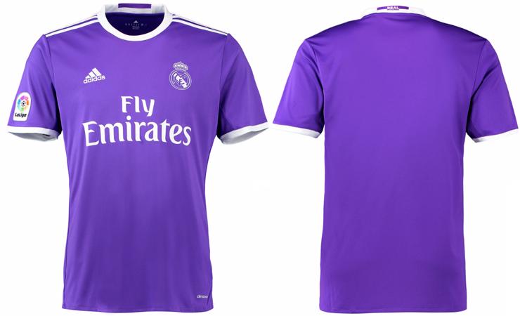 áo real tím 2016 2017 sân khách